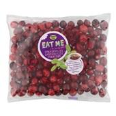 Cranberries voorkant