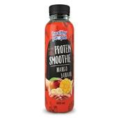 Healthy People protein smoothie mango banaan voorkant