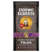 Douwe Egberts filter aroma  variaties black voorkant