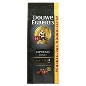 Douwe Egberts bonen  espresso voorkant