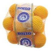 handsinaasappels voorkant