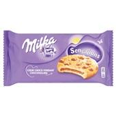 Milka sensations original voorkant