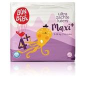 Bonbébé maxi pls luiers maat 4plus voorkant