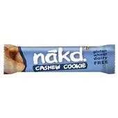 NAKD cashew cookie voorkant