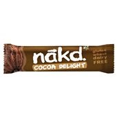 NAKD cacao delight voorkant