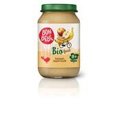 Bonbébé Biofruit Banaan Appel Koek voorkant