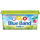 Blue Band margarine goede start voorkant
