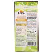 Céréal Tablet Puur achterkant