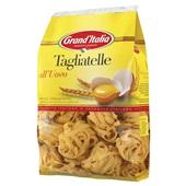 Grand'Italia Tagliatelle All'Uovo achterkant