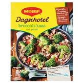 Maggi Dagschotel Broccolli/Kaassaus voorkant