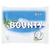Bounty Chocolade Melk 5-Pack voorkant