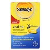 Supradyn Multivitamines Vital 50 Plus voorkant