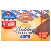 Van der Meulen Roggebrood Fries voorkant