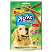 Bonzo Hondensnack Picnic Variety voorkant