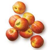nectarines los voorkant