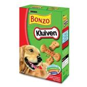 Bonzo Hondensnack Kluiven voorkant