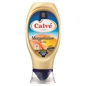 Calvé Mayonaise Volvet voorkant
