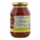 Maggi Basis Tomatensoep Helder achterkant
