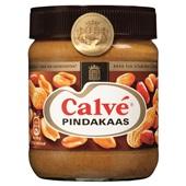 Calvé Pindakaas voorkant