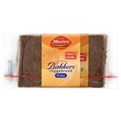 Van der Meulen Roggerbrood Per stuk verpakt voorkant
