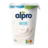 Alpro Yoghurtvariatie Naturel voorkant