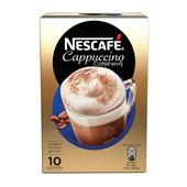 Nescafé Koffie Cappuccino voorkant