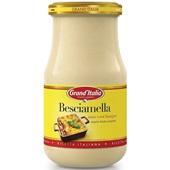 Grand'Italia Pastasaus Besciamella voorkant