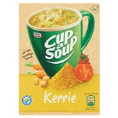 Unox Cup-a-Soup Soep Kerrie voorkant