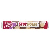 Red Band Snoep Stophoest voorkant