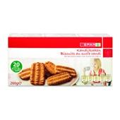 Spar Biscuits Kandij voorkant