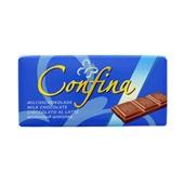 Confina Tablet Melk voorkant