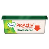 Becel Pro Activ margarine voorkant