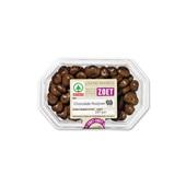 Spar chocolade rozijnen voorkant