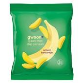 Gwoon schuim banaantjes voorkant
