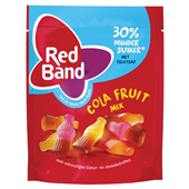 Red Band cola fruit mix voorkant