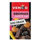 Venco dropmix zacht en zoet voorkant