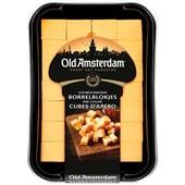 Old Amsterdam borrelblokjes voorkant