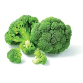 broccoli  voorkant