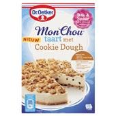 Dr. Oetker monchou taart   cookie dough voorkant