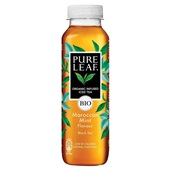 Pure Leaf ice tea voorkant