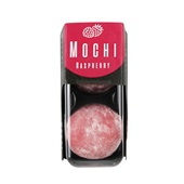 Wakame mochi raspberry voorkant