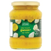 Gwoon picalilly voorkant