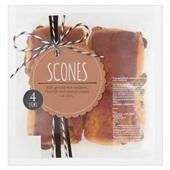 Easy Bakery scones rozijnen voorkant