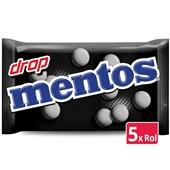 Mentos drop more 5 pack voorkant