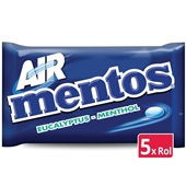 Mentos air more      5-pack voorkant