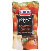 Unox Biologisch Soep In Zak Tomaten Creme voorkant