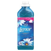 Lenor la collection wasverzachter zeebries voorkant