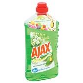 Ajax Allesreiniger Lentebloem achterkant