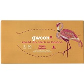 Gwoon tissues lotion voorkant