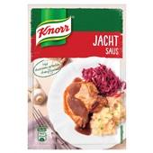 Knorr Jachtsaus voorkant